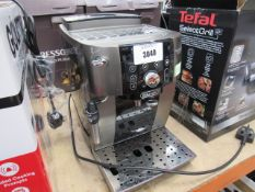 (TN10) Unboxed DeLonghi S Smart coffee machine