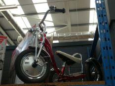 4056 - Schwinn tricycle