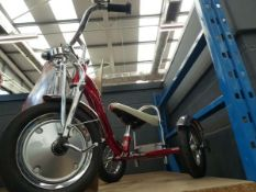 4058 - Boxed Schwinn tricycle