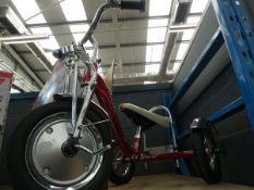 4057 - Boxed Schwinn tricycle