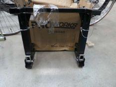 Pro Works Quickload bike stand