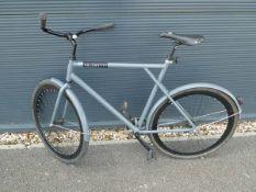 Veloretti grey gents bike