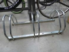 3 bike rack