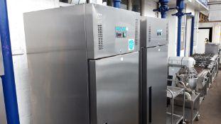 TN64 - 68cm Polar G592 single door fridge