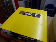 ACT heavy duty race clutch kit