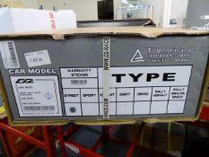 D2 High Performance suspension kit