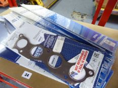 Shelf of Victor Reinz and other gaskets and seals