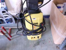 Karcher K4.99 electric pressure washer