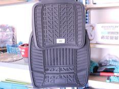 Set of Michelin car mats
