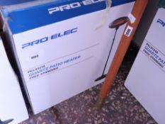 Boxed Pro Elec PELO1218 quartz patio heater (AF)