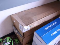 Stack of tile flashing (boxed)