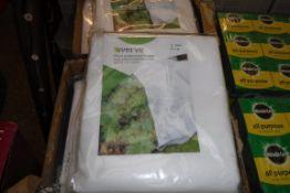 6 Verve plant protection fleeces