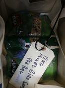12kg bag of mixed bird seed
