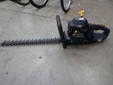 Power Performance petrol powered hedge cutter