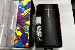 Ultimate ears megablast bluetooth speaker with box