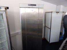 67cm Gram single door fridge