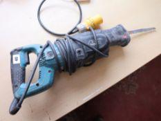 Makita JR3070CT reciprocating 110v saw