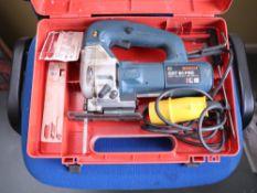 Bosch GST60PBE 110v jigsaw