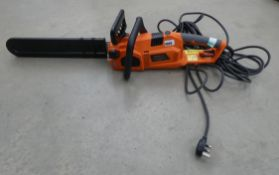 4047 Tacklife electric chainsaw