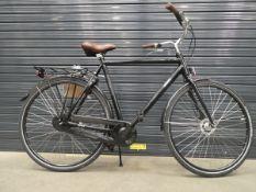 Vantuyl Luna gents bike