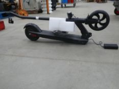 Windgoo electric scooter, no charger