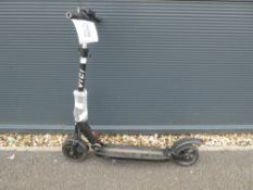 Vici electric scooter, no charger