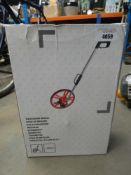 Measuring wheel, boxed