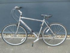 Ridgeback gents town bike