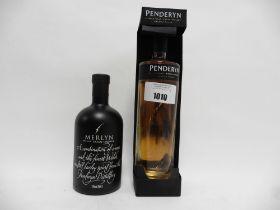 2 bottles,