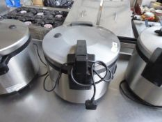 (TN20) - Proctor Silex commercial rice cooker