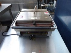 (TN12) - 40cm electric contact grill