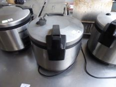 (TN21) - Proctor Silex commercial rice cooker