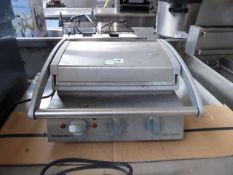 (TN14) - 40cm electric Roband double contact grill station