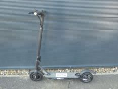Reed electric scooter (no charger)