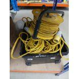 Box of 110V leads