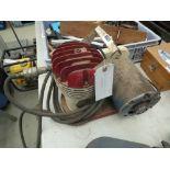 240V small air compressor