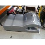4401 Dyson Air blade hand dryer
