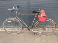 Apollo commuter bike