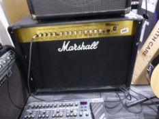 Marshall MG series 250DFX guitar amp