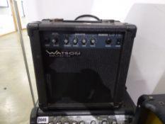 Watson amp guitar speaker model LB10
