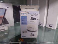 Philips 3000 series earphones with charging case