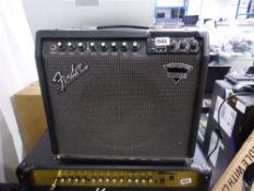 Fender Princeton 650 guitar amp