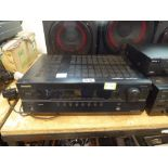 (TN106) Onkyo receiver model TX-SR308