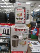 (58) Tefal Easy soup maker with box