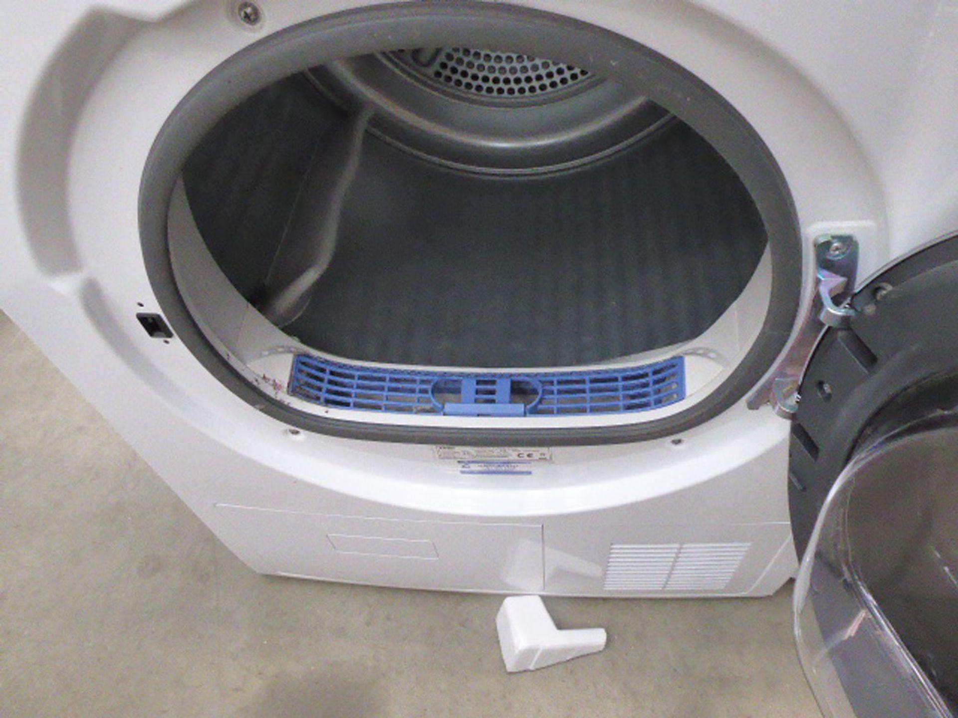 (142) Haier tumbler dryer - Image 2 of 2