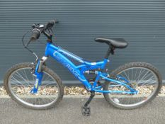 4031 - NTN Ridge childs mountain bike