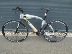 4042 - Extreme mountain bike