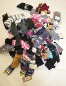 Selection of socks