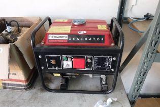 Rockworth 12v 5.3 amp generator