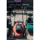 (1170) Lawn King with Briggs & Stratton LS45 garden rotary mower